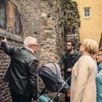 Stadswandeling Historisch Hartje (Nederlands)